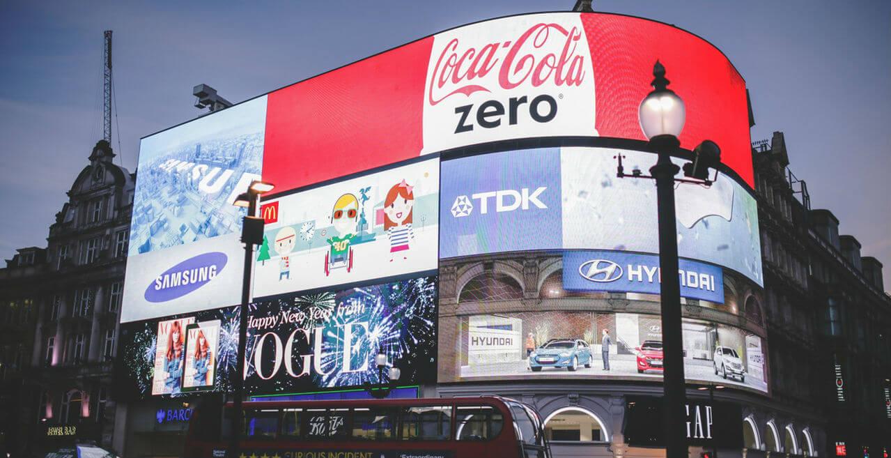 London Billboards